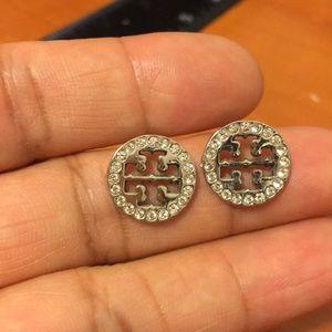 Tory Burch Jewelry - Tory Studs earrings